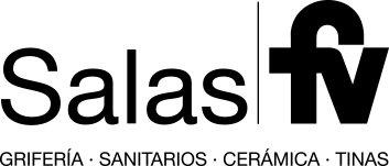 SalasFV - Griferia, Lavabos, Sanitarios, Inodoros, Jacuzzi, Ceramica, Bañeras, Muebles, Accesorios para Baño y Cerámica