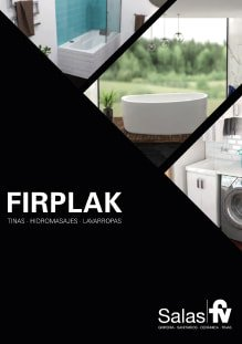 Catálogo Firplak