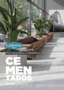 Catálogo Graiman Cementados
