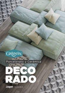 Catálogo Graiman Decorado