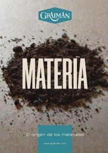 Catálogo Graiman Materia