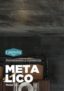 Catálogo Graiman Metálico