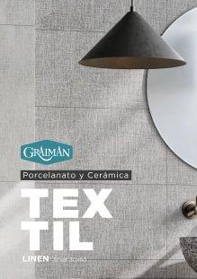 Catálogo Graiman Textil