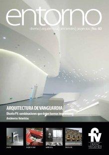 Revista Entorno 40