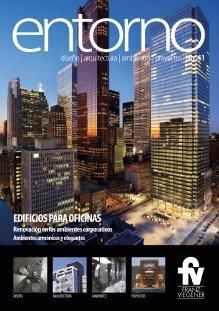 Revista Entorno 41
