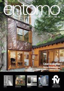 Revista Entorno 42