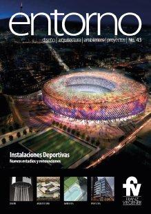 Revista Entorno 43