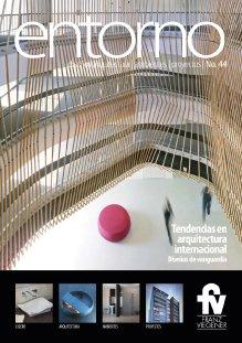 Revista Entorno 44