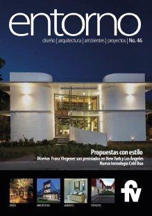 Revista Entorno 46