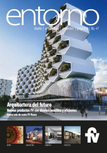 Revista Entorno 47