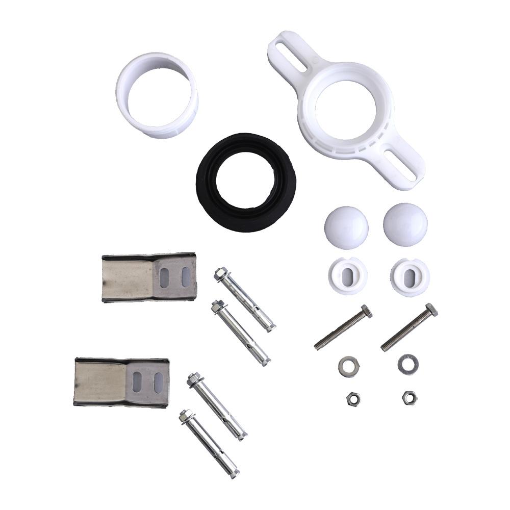 Kit de Instalación Urinario Astrum