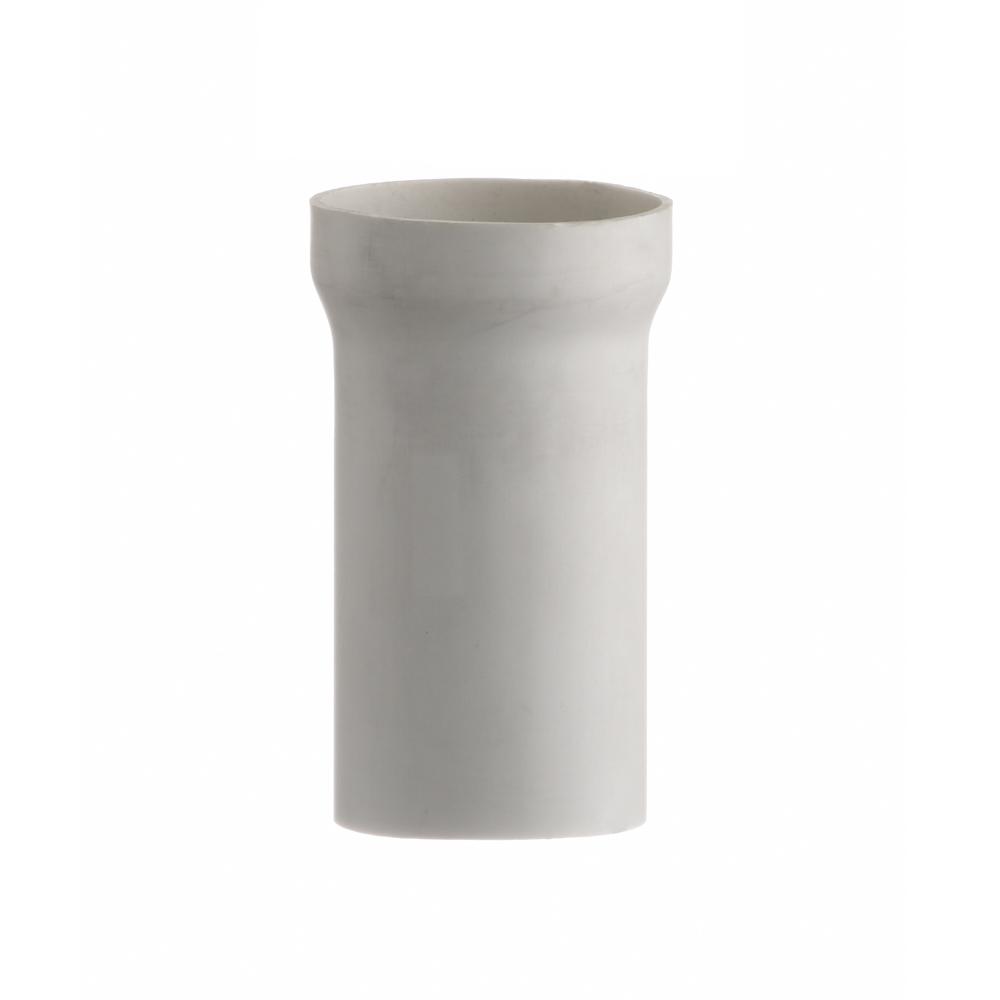 Tubo campana para urinario